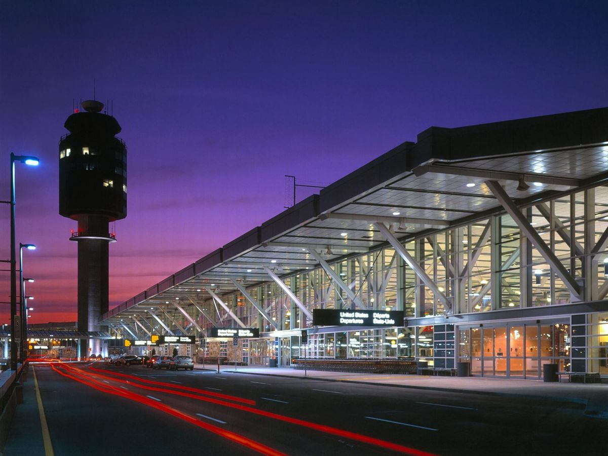 ottawa and vancouver airports universal design case studies