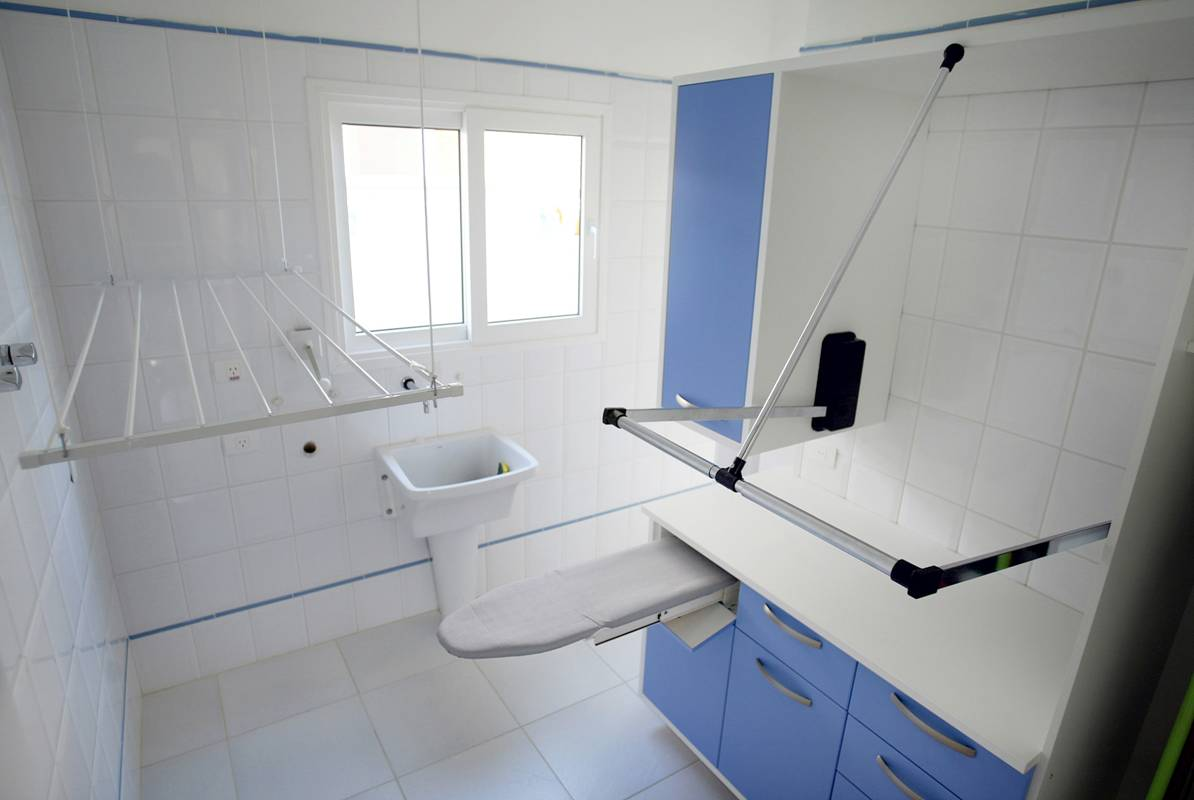 Bathroom 1 | Universal Design Case Studies