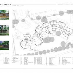 Smart Growth   Smart Energy Toolkit   Form Based Codes  FBC  Case     Nunes Ueno Consulting A Virtual Look Into Julius Ralph Davidson s Case Study House     Courtesy  of Archilogic